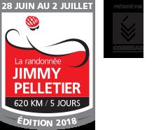 La randonnée Jimmy Pelletier