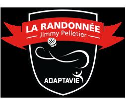 La randonnée Jimmy Pelletier Logo