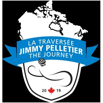 La traversée Jimmy Pelletier Logo